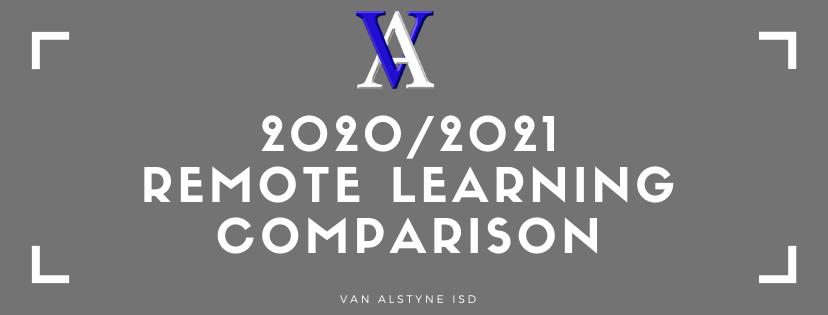 Remote Learning Comparison