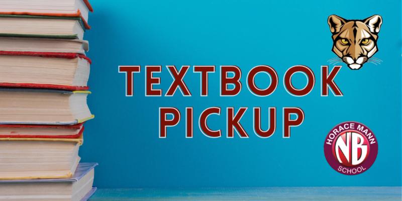 Textbook Pickup