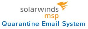Email Quarantine System