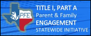 The Parent and Family Engagement Connection Newsletter Logo