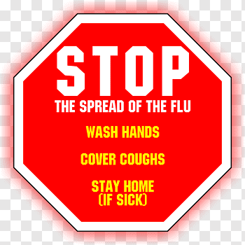 Stop the Spread of the Flu