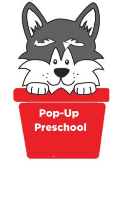 pop-up preschool