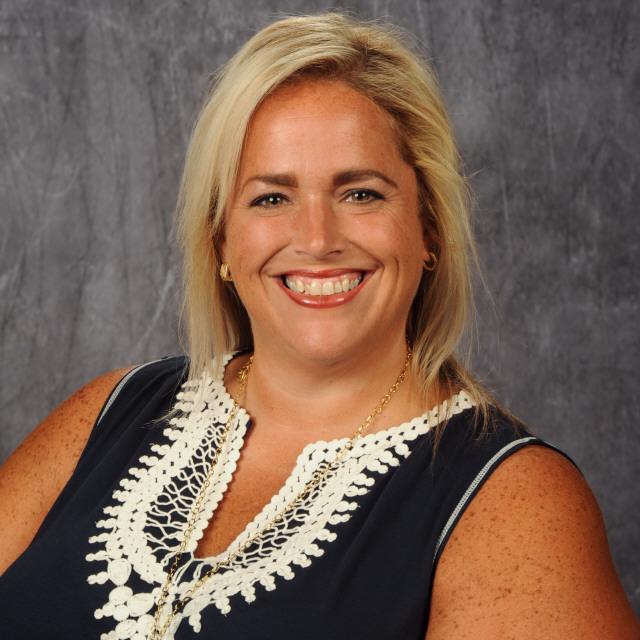 Amy Murphy's Profile Photo