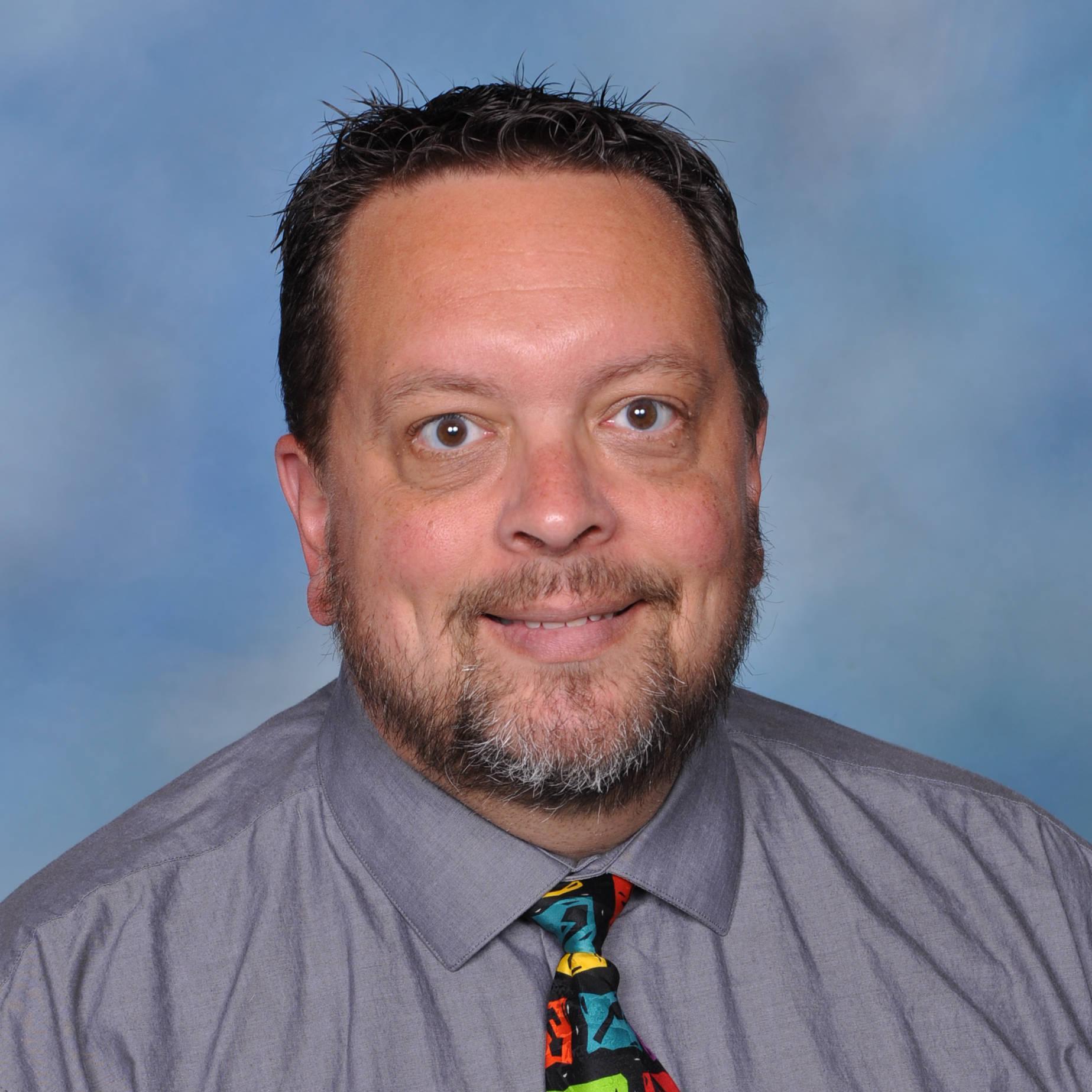 Brian Klinger's Profile Photo