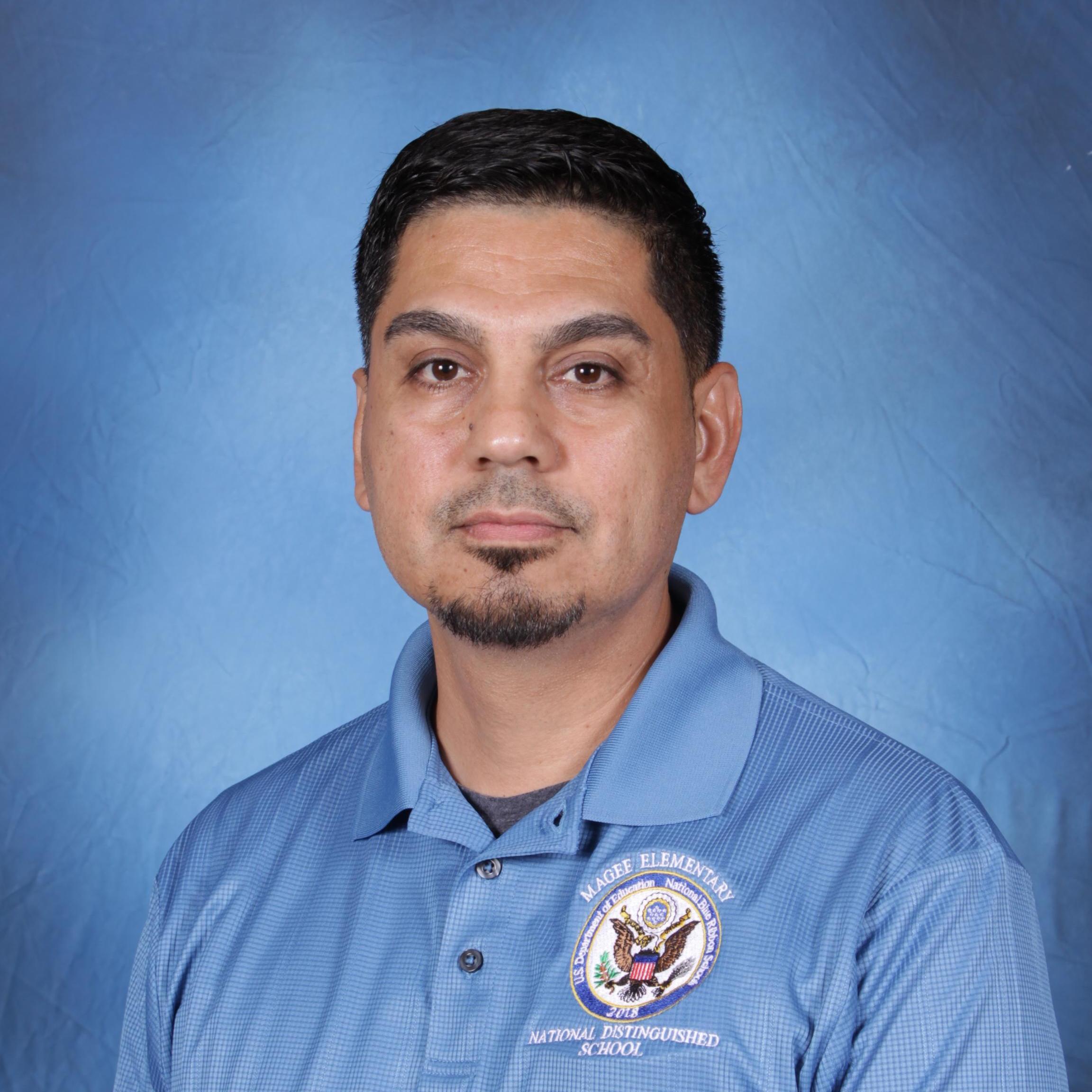 Ivan Lopez's Profile Photo