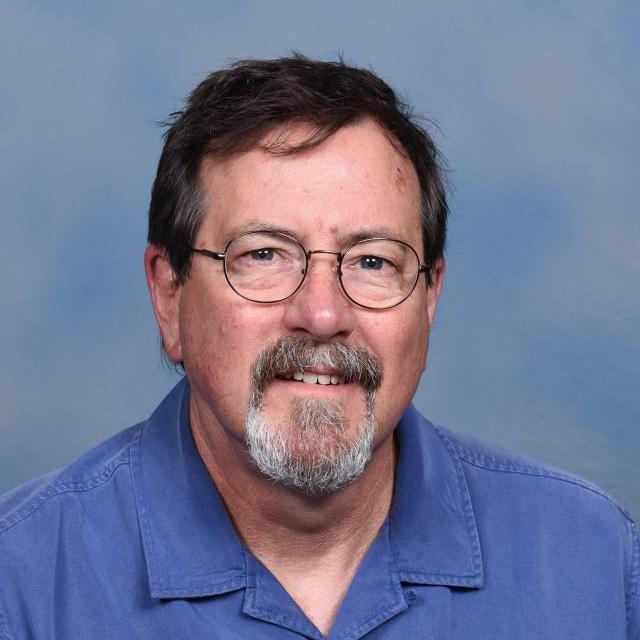 Bob Yates's Profile Photo