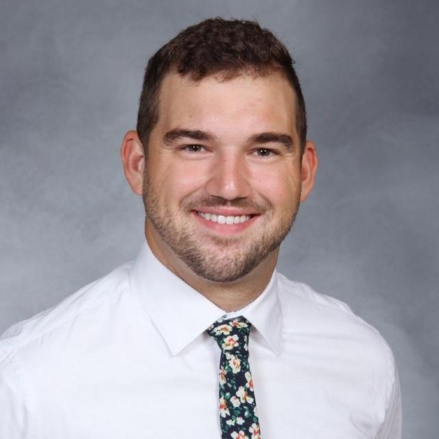 Blake Marth's Profile Photo