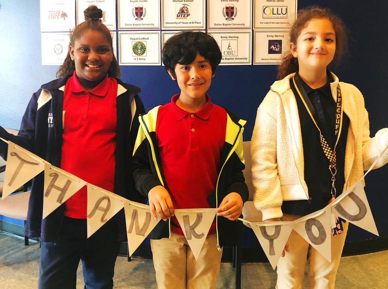 NYOS Exceeds Giving Tuesday Goal! Featured Photo