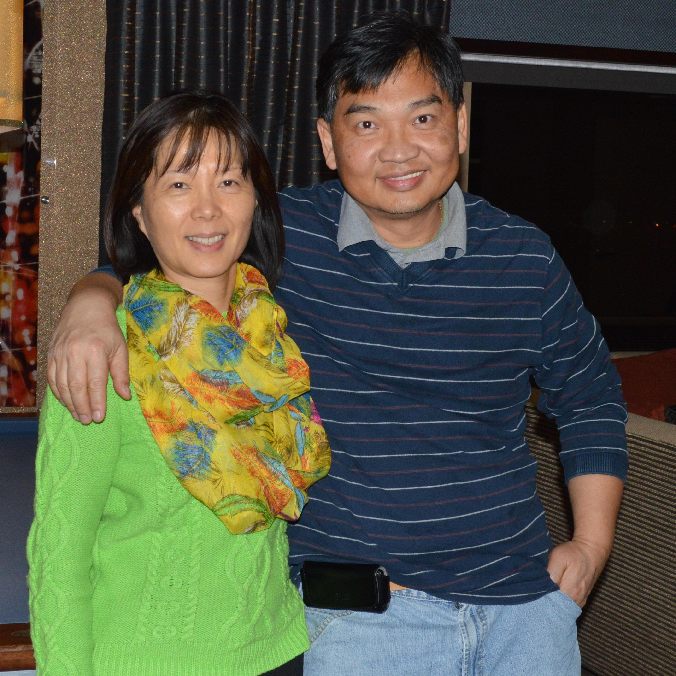 Kari Lin- Liu's Profile Photo