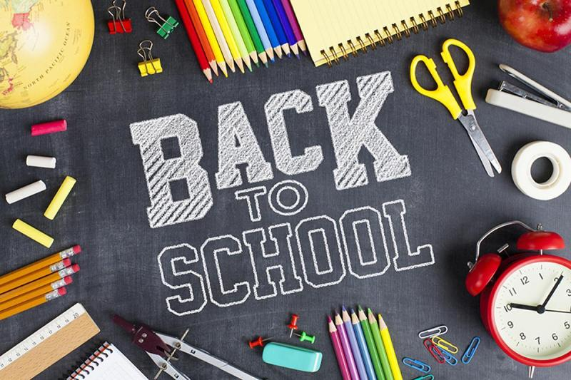 REGISTER for 2020 School Year! Thumbnail Image