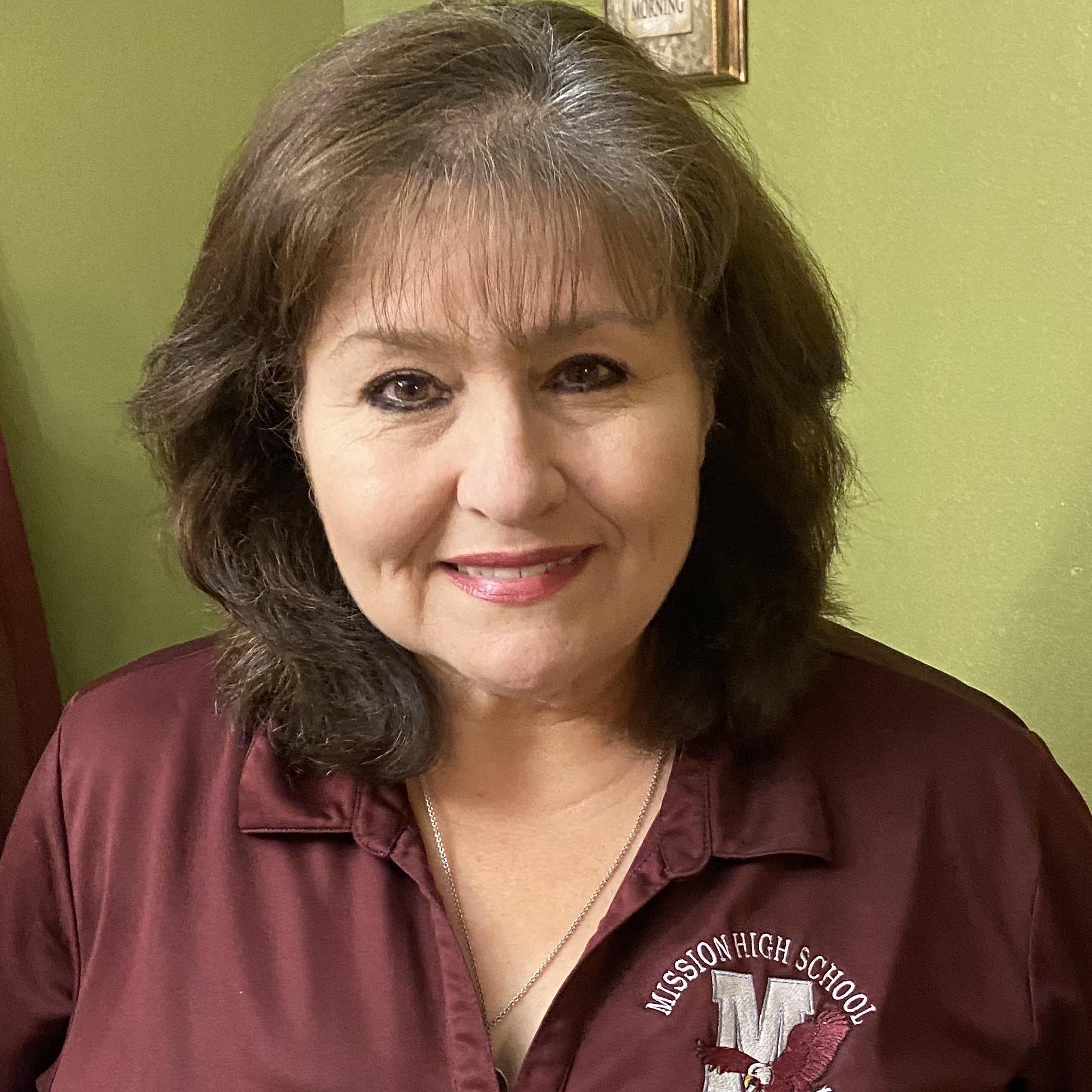 Elva Borrego's Profile Photo