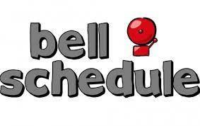NEXT YEAR'S BELL SCHEDULES ANNOUNCED!!! Featured Photo