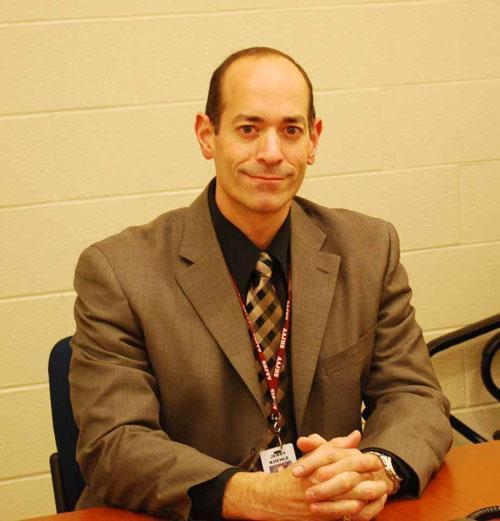 Mr. Koehle
