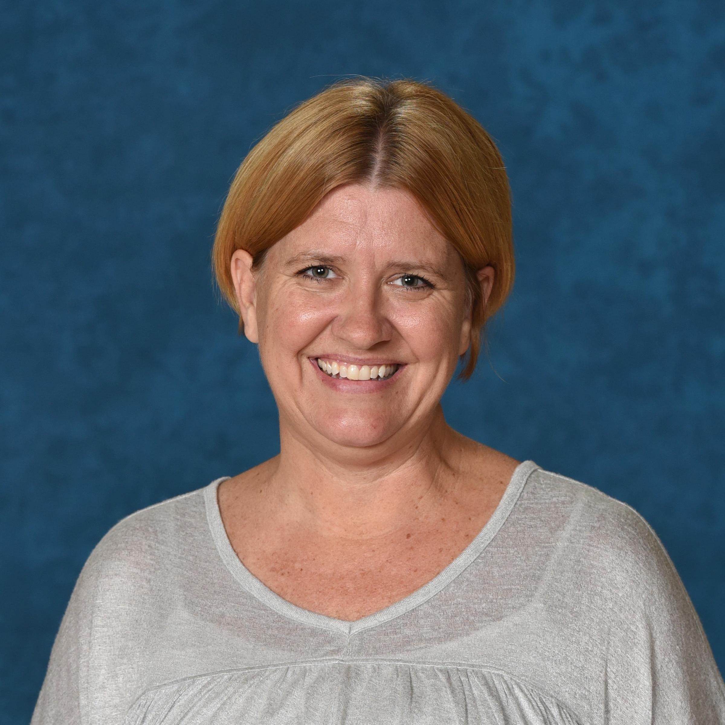 Angela Burke's Profile Photo