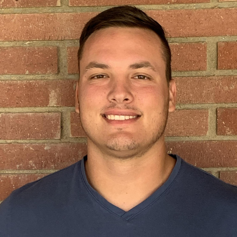 Jacob Lucas's Profile Photo