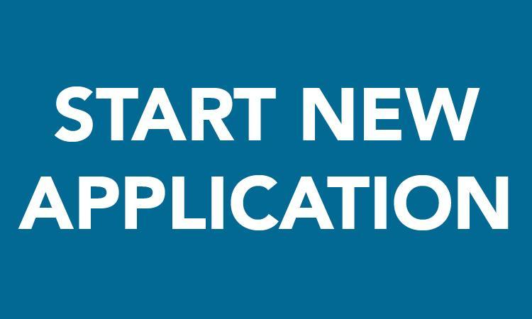 Start New Application button