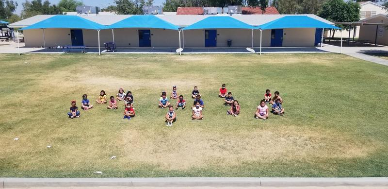 McCabe Students Remember Those Lost on 9/11 Thumbnail Image