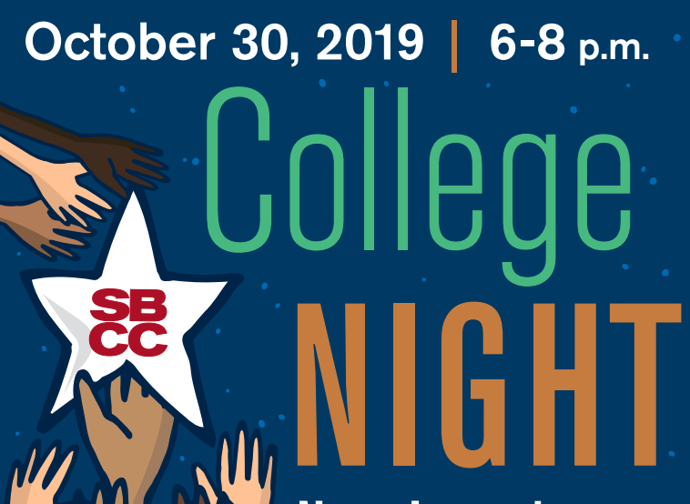 College Night - Wednesday, October 30th 6:00-8:00 pm at DPHS Featured Photo