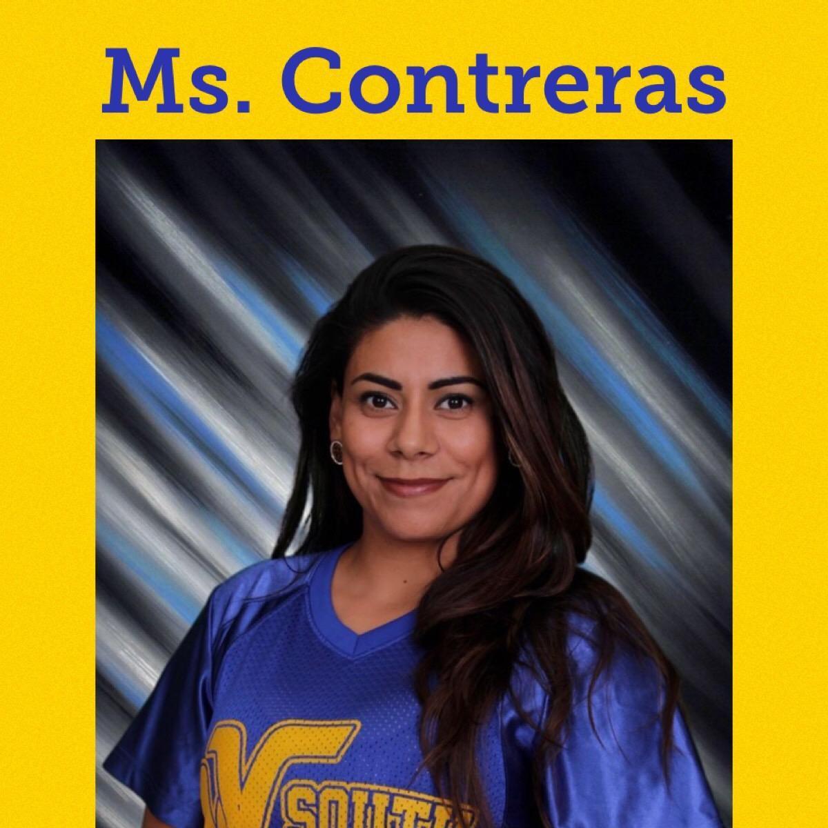 Nora Contreras's Profile Photo