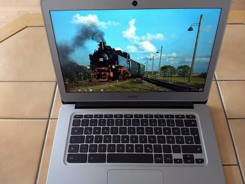 Got Student Chromebook Issues? Thumbnail Image
