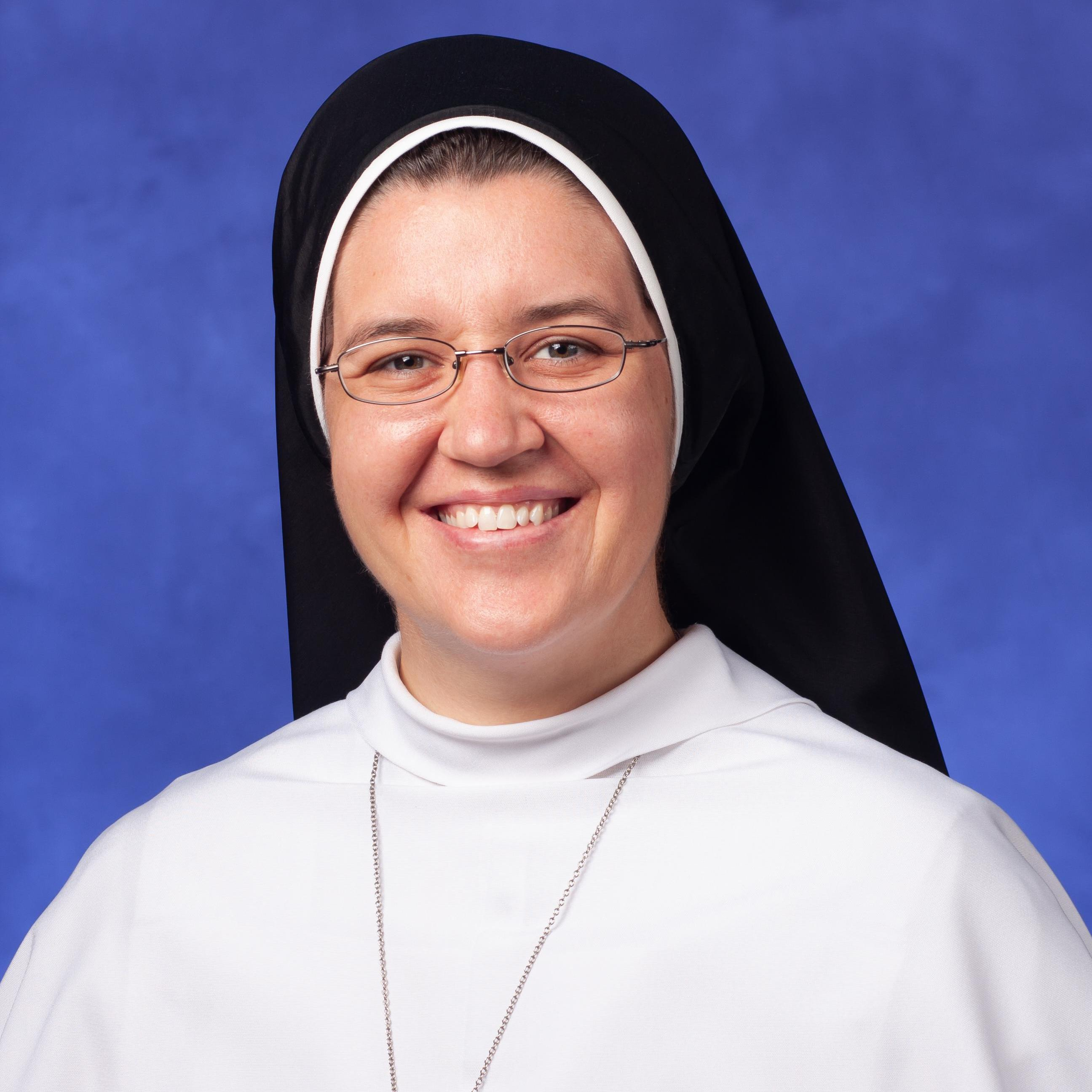 Sr. Mary Jacinta's Profile Photo