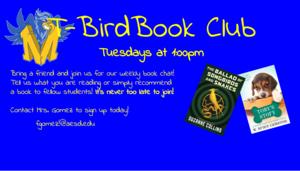 TBird Book Club