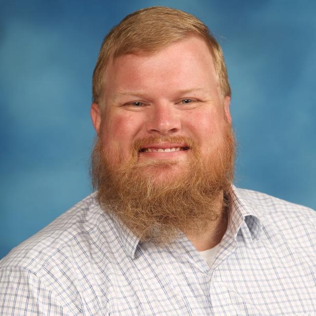 Elliot Brewer's Profile Photo