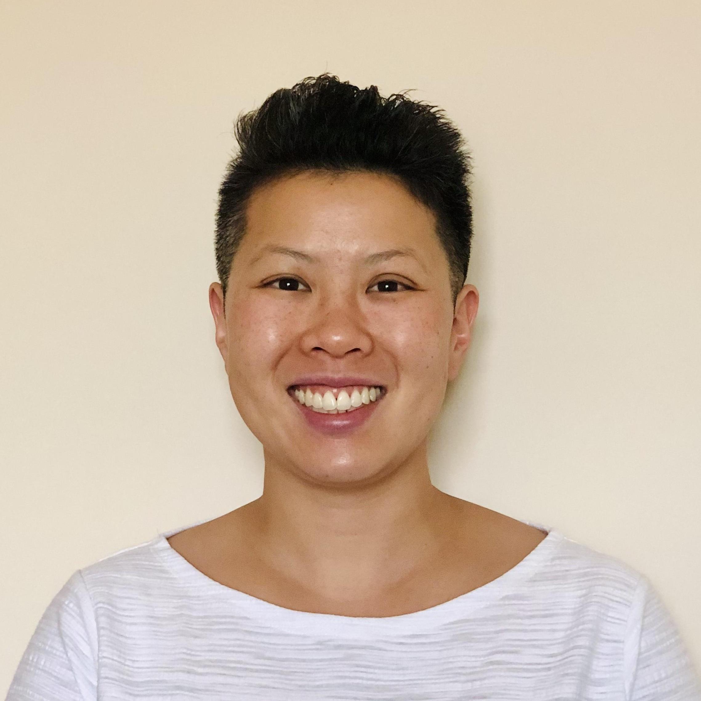 Karen Huang's Profile Photo