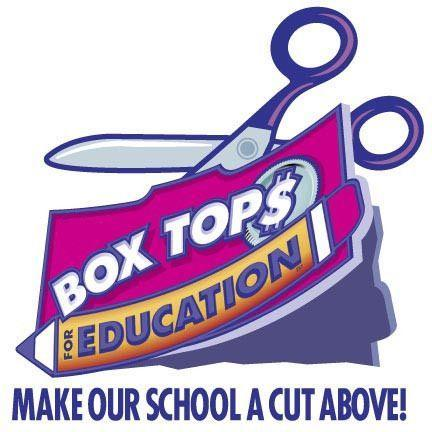 Our first Box Tops collection is September 25-October 22.  Save those Box Tops!  Collection sheets coming home soon! Thumbnail Image