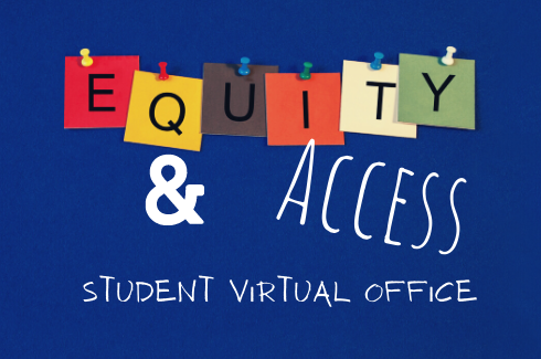 Equity and Access poster
