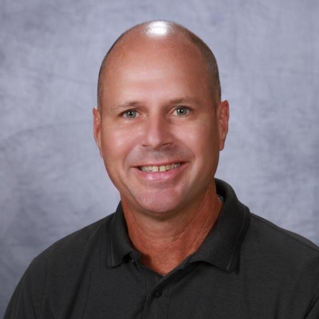 Brian Wilson's Profile Photo