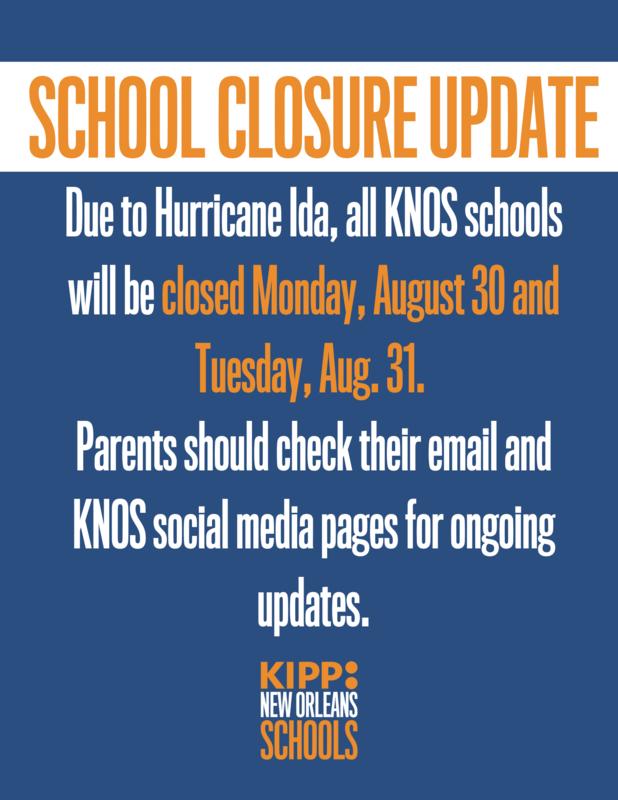 School Closure Updates