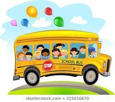 Bus Transportation for 2020 - 2021 School Year Featured Photo