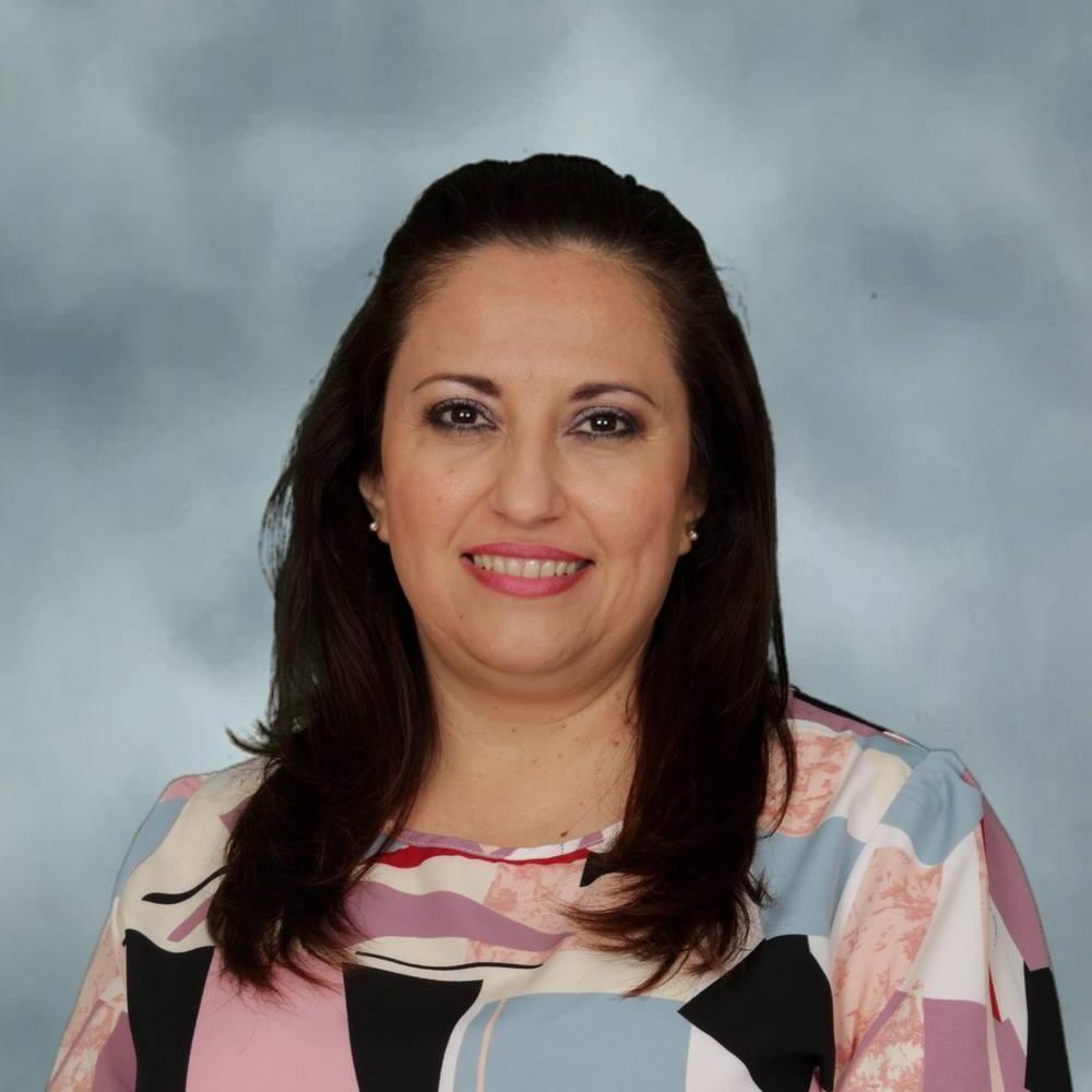 Maria Gracia's Profile Photo