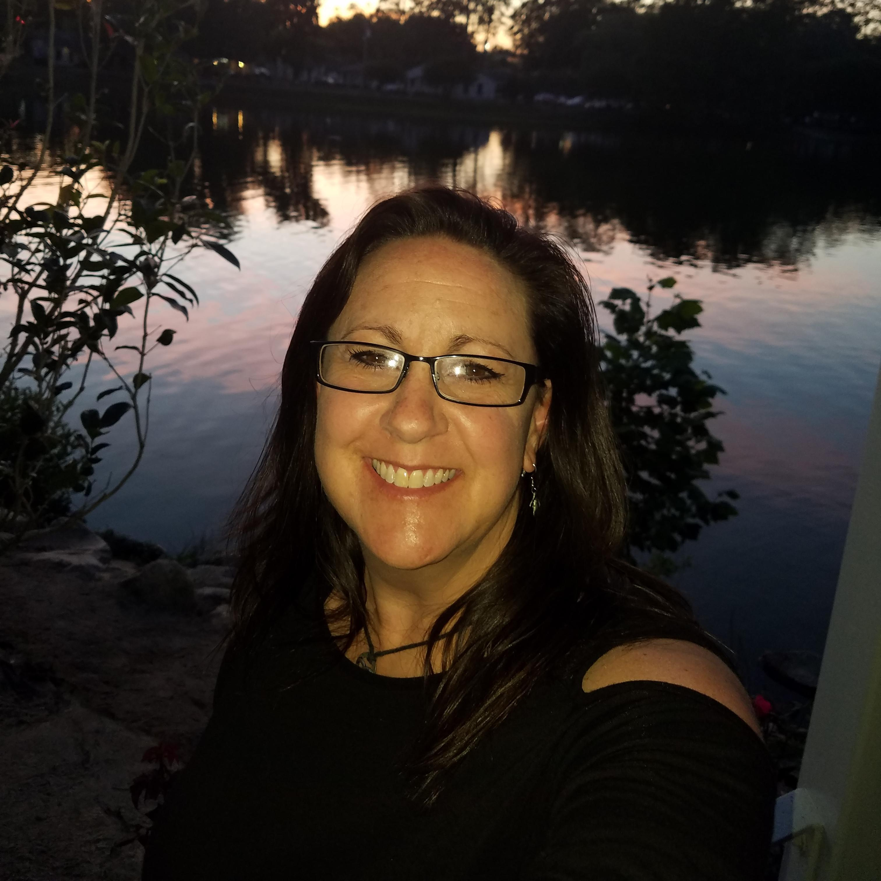 Nikki Swafford's Profile Photo