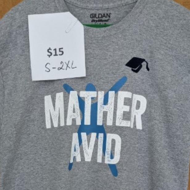 AVID T-shirt