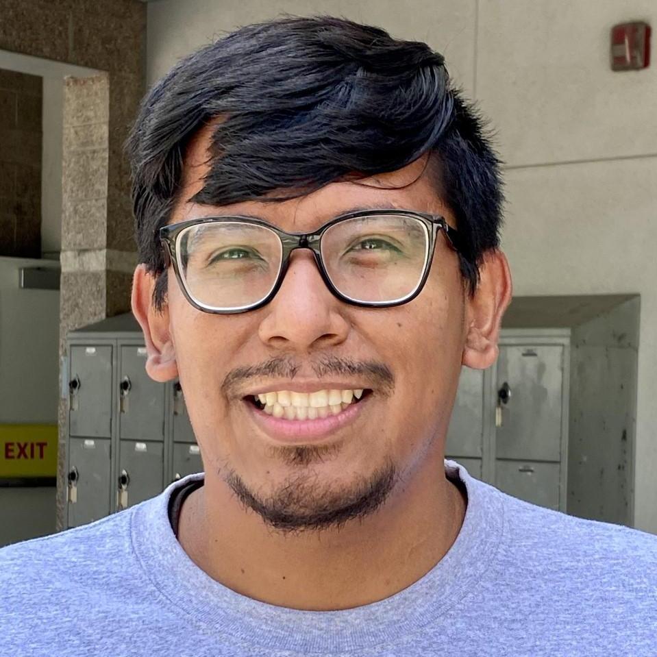 Javier Arellano's Profile Photo