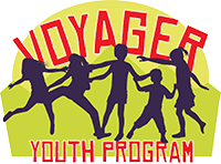 Voyager youth services logo