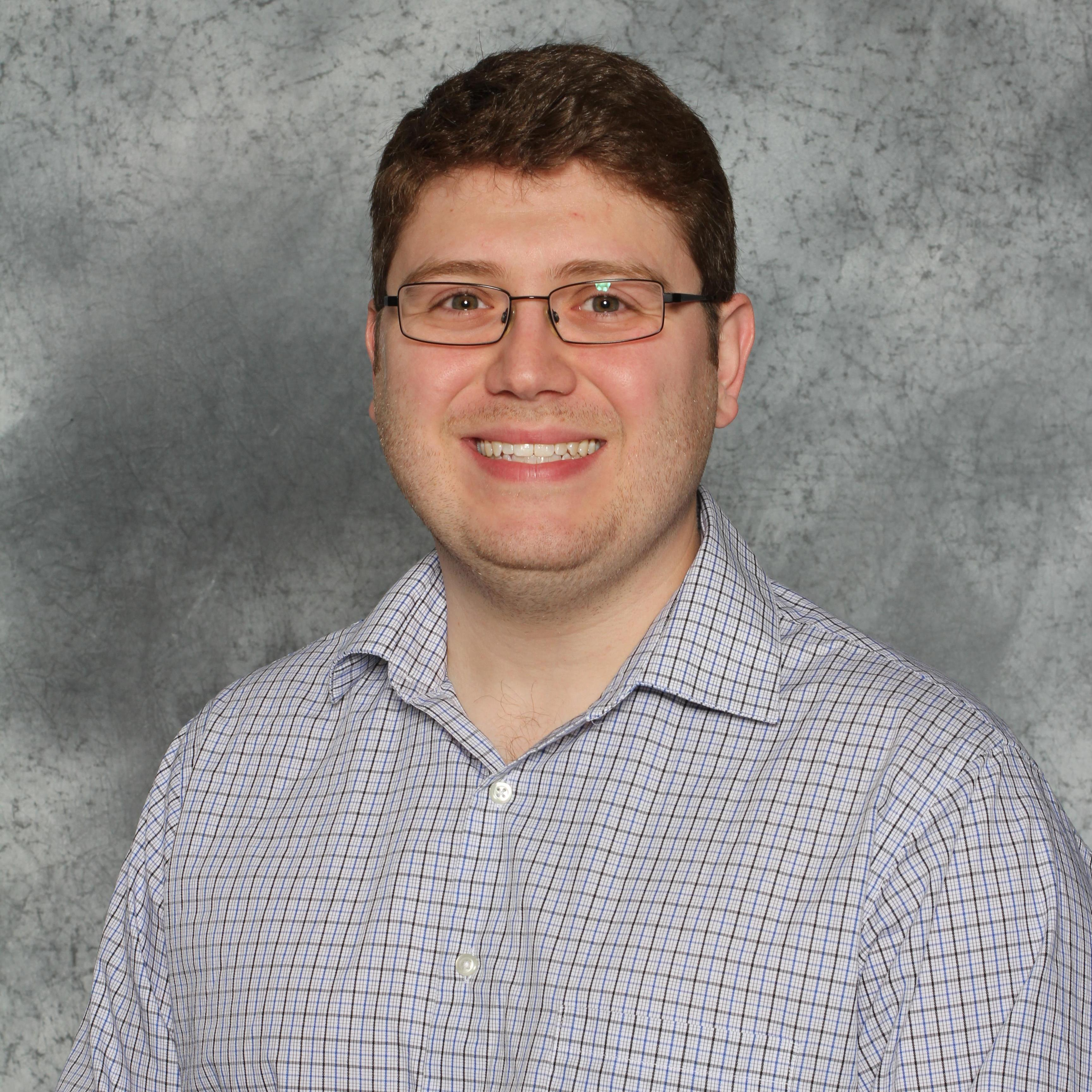 Jonathan Colangelo's Profile Photo