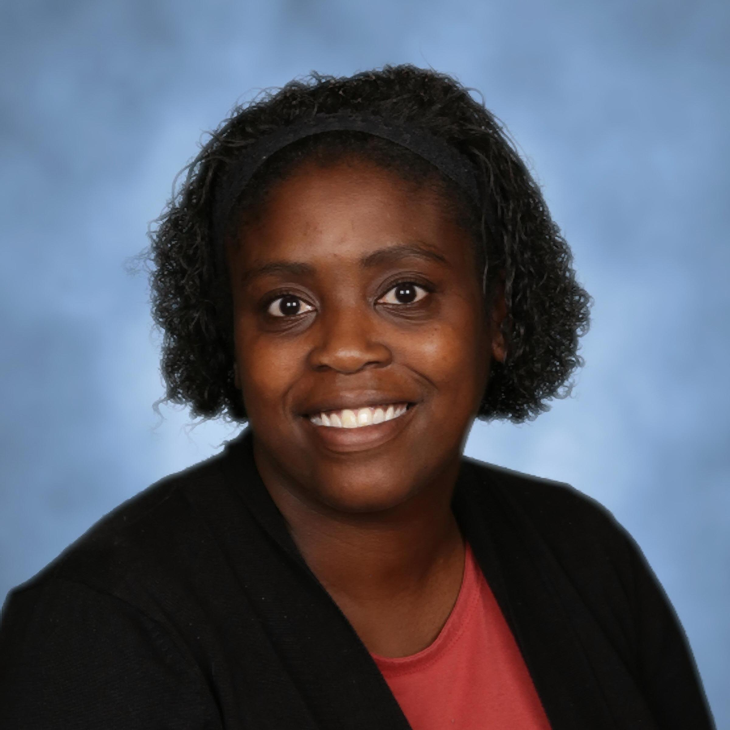 Jacquelyn Laws's Profile Photo