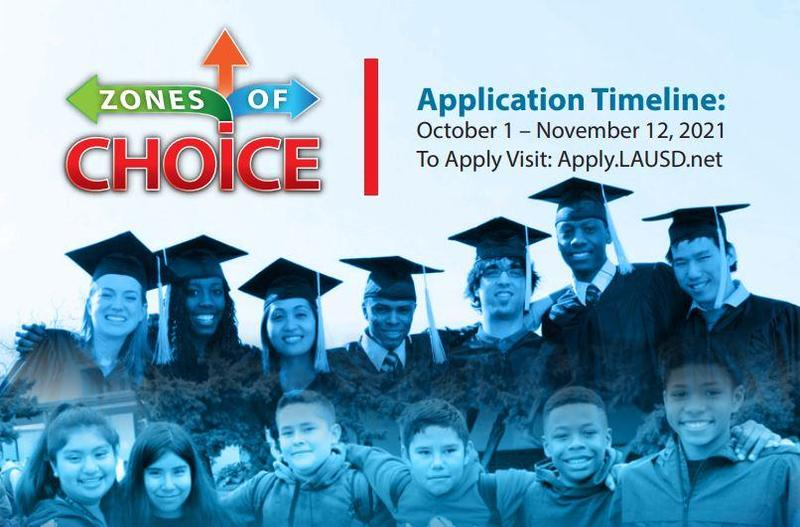 Zone of Choice Parent Orientations Featured Photo