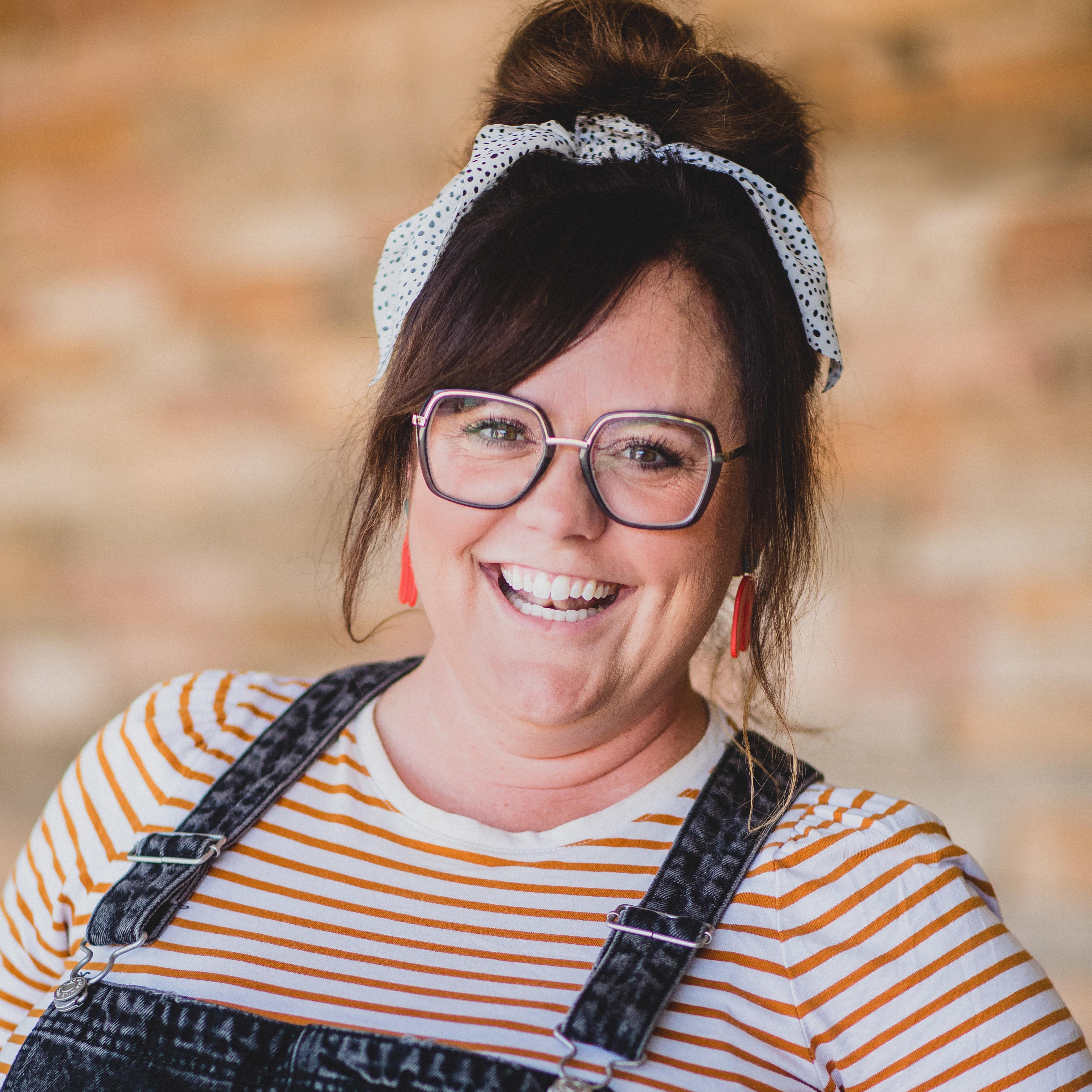Sara Hughes's Profile Photo
