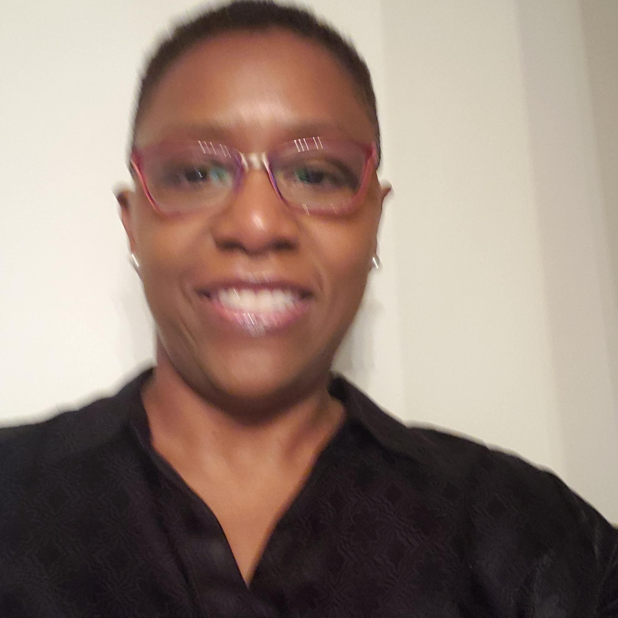 Retonja Harvey's Profile Photo