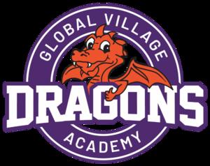 GVA DC Dragon logo