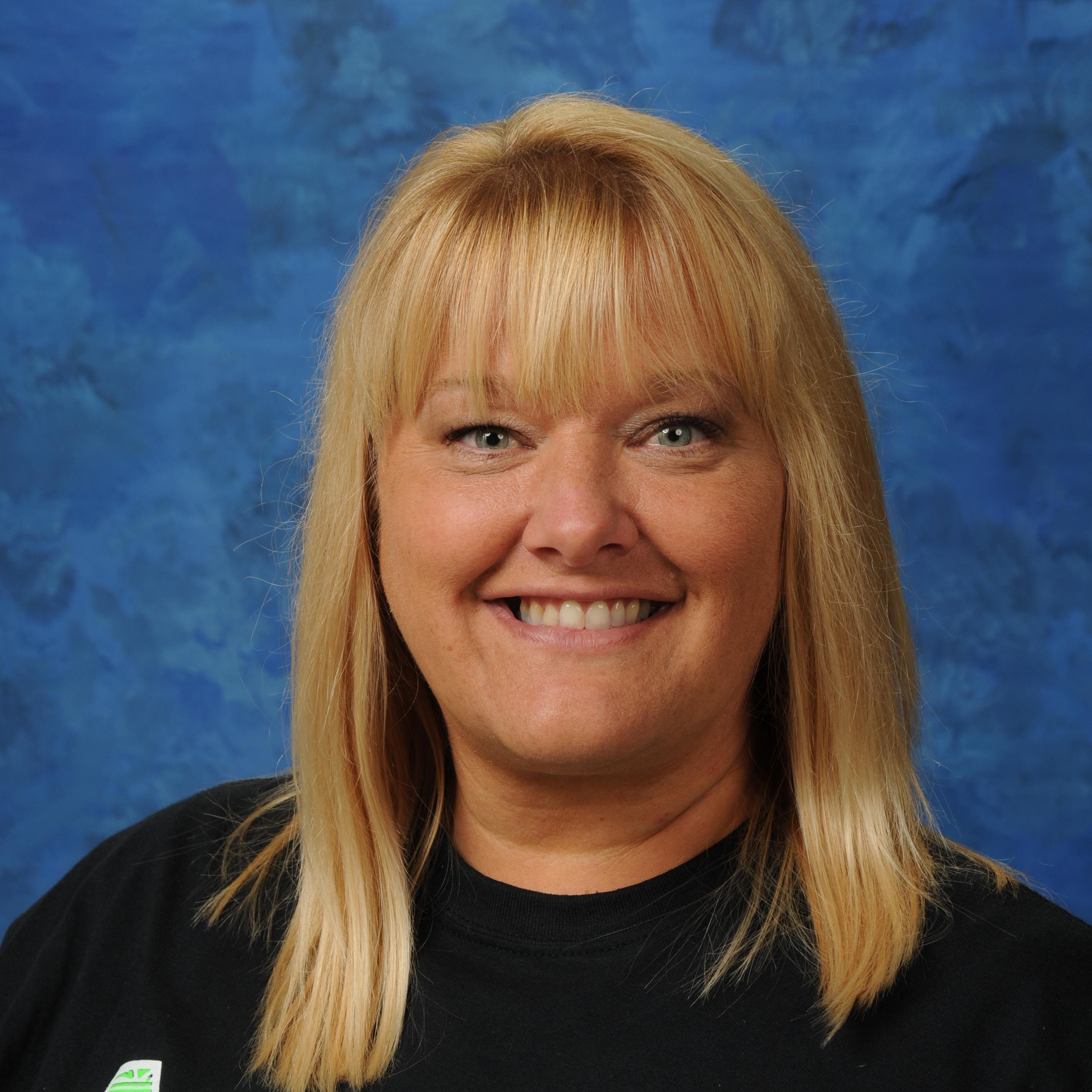 Marie Greenwood's Profile Photo