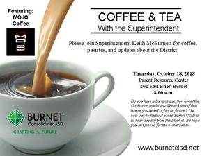 Coffee with the Superintendent 101818.jpg