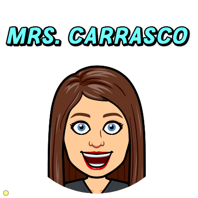 Christine Carrasco's Profile Photo