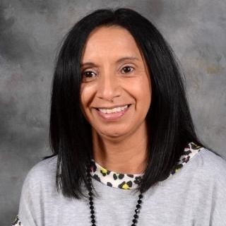 Margaret Rodriguez's Profile Photo