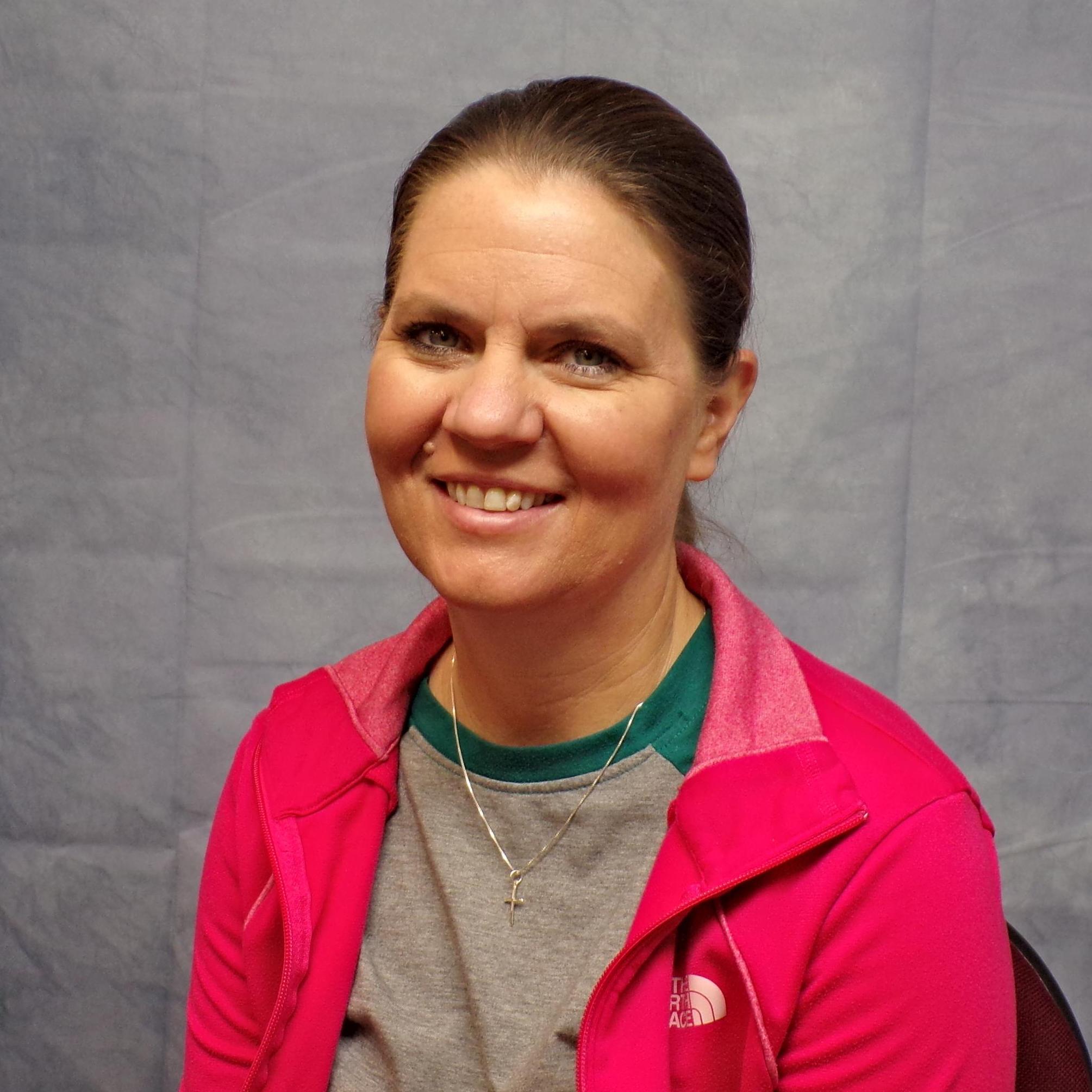 Karen Ysaguirre's Profile Photo