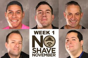 MRHS No Shave